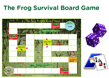 picture relating to Printable Board Games Pdf titled Social Experiments Board Video games, PDF printables with template