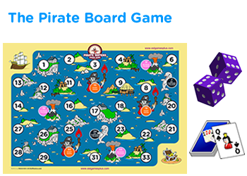 graphic relating to Printable Board Games for Kids called Social Experiments Board Game titles, PDF printables with template