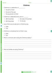 2nd grade social studies worksheets pdf christmas worksheet ibookread Download