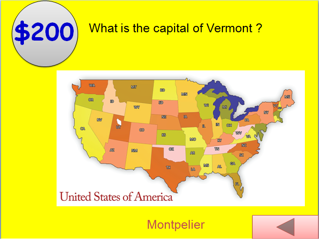 us states and their capitals pdf